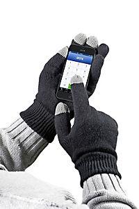 Freisprech-Handschuh Bluetooth, Herren - Produktdetailbild 2