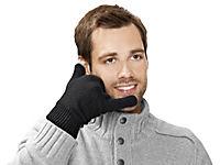 Freisprech-Handschuh Bluetooth, Herren - Produktdetailbild 1