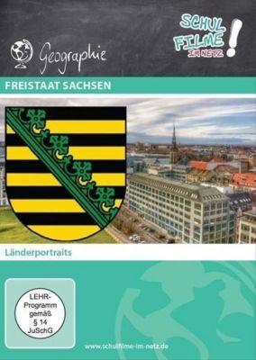 Freistaat Sachsen, 1 DVD