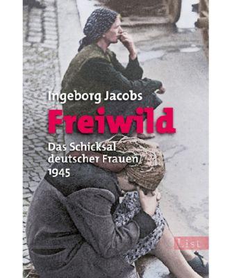 Freiwild - Ingeborg Jacobs |
