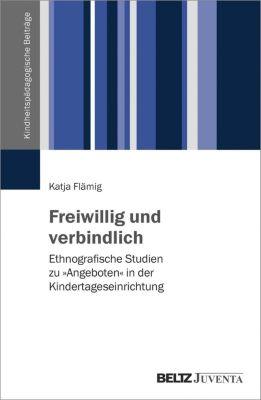 Freiwillig und verbindlich - Katja Flämig pdf epub
