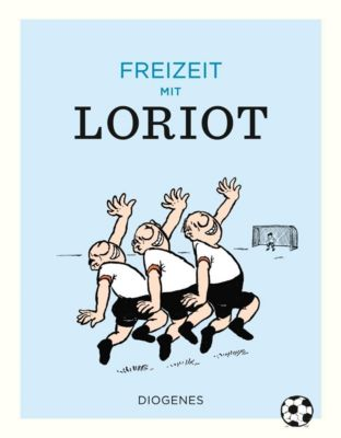 Freizeit mit Loriot - Loriot pdf epub
