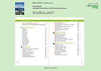 Freizeitführer Garmisch-Partenkirchen mit Farchant und Grainau - Produktdetailbild 1