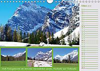 Freizeitparadies Achensee - Genuss-Erlebnisse auf,über und um den See (Wandkalender 2019 DIN A4 quer) - Produktdetailbild 3
