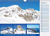 Freizeitparadies Achensee - Genuss-Erlebnisse auf,über und um den See (Wandkalender 2019 DIN A4 quer) - Produktdetailbild 2