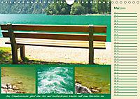Freizeitparadies Achensee - Genuss-Erlebnisse auf,über und um den See (Wandkalender 2019 DIN A4 quer) - Produktdetailbild 5