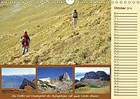 Freizeitparadies Achensee - Genuss-Erlebnisse auf,über und um den See (Wandkalender 2019 DIN A4 quer) - Produktdetailbild 10