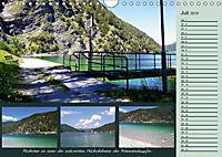 Freizeitparadies Achensee - Genuss-Erlebnisse auf,über und um den See (Wandkalender 2019 DIN A4 quer) - Produktdetailbild 7