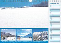 Freizeitparadies Achensee - Genuss-Erlebnisse auf,über und um den See (Wandkalender 2019 DIN A4 quer) - Produktdetailbild 12