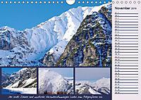 Freizeitparadies Achensee - Genuss-Erlebnisse auf,über und um den See (Wandkalender 2019 DIN A4 quer) - Produktdetailbild 11