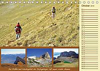 Freizeitparadies Achensee - Genuss-Erlebnisse auf,über und um den See (Tischkalender 2019 DIN A5 quer) - Produktdetailbild 10