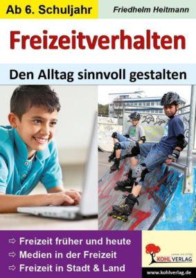 Freizeitverhalten, Friedhelm Heitmann