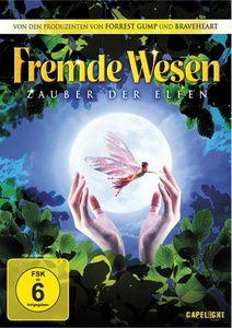 Fremde Wesen - Zauber der Elfen, Albert Ash, Tom McLoughlin, Ernie Contreras
