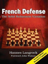 French Defense, Hannes Langrock