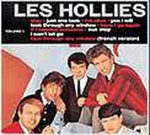French Ep Collection Vol.1, The Hollies