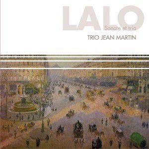 French Esprit Series, Jean Trio Martin