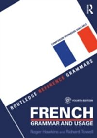 french grammar and usage hawkins pdf