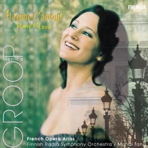 French Opera Arias, Groop, Tang, Frso