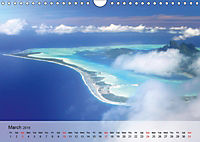 French Polynesia Paradise in the South Pacific (Wall Calendar 2019 DIN A4 Landscape) - Produktdetailbild 3