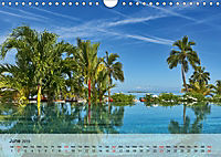 French Polynesia Paradise in the South Pacific (Wall Calendar 2019 DIN A4 Landscape) - Produktdetailbild 6