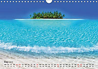 French Polynesia Paradise in the South Pacific (Wall Calendar 2019 DIN A4 Landscape) - Produktdetailbild 5