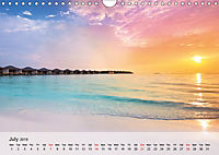 French Polynesia Paradise in the South Pacific (Wall Calendar 2019 DIN A4 Landscape) - Produktdetailbild 7