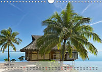 French Polynesia Paradise in the South Pacific (Wall Calendar 2019 DIN A4 Landscape) - Produktdetailbild 4