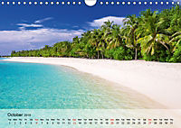 French Polynesia Paradise in the South Pacific (Wall Calendar 2019 DIN A4 Landscape) - Produktdetailbild 10