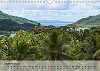 French Polynesia Paradise in the South Pacific (Wall Calendar 2019 DIN A4 Landscape) - Produktdetailbild 9