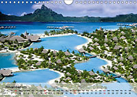French Polynesia Paradise in the South Pacific (Wall Calendar 2019 DIN A4 Landscape) - Produktdetailbild 11