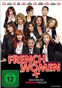 French Women - Was Frauen wirklich wollen, Vanessa Paradis, Géraldine Nakache