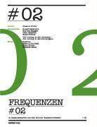 Frequenzen 02, m. Audio-CD, Susanne Kübler