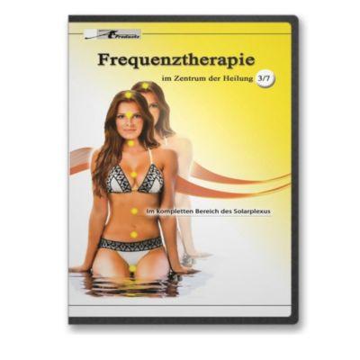Frequenztherapie im Zentrum der Heilung 3, Armin Koch