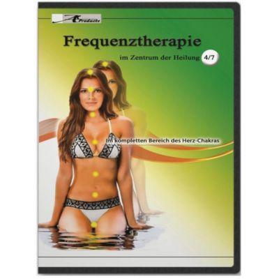 Frequenztherapie im Zentrum der Heilung 4/7, Armin Koch