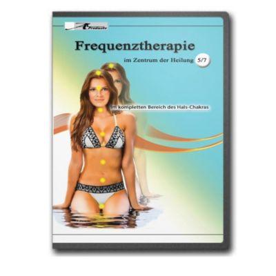 Frequenztherapie im Zentrum der Heilung 5, Armin Koch