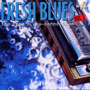 Fresh Blues, Diverse Interpreten