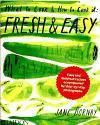 Fresh & Easy, Jane Hornby