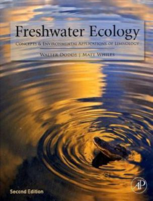 Physical And Chemical Properties Of Freshwater Ecosystem