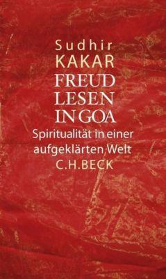 Freud lesen in Goa, Sudhir Kakar