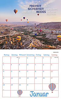 Freude am Leben Kalender-Set 2019, 8tlg. - Produktdetailbild 1