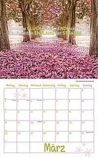 Freude am Leben Kalender-Set 2019, 8tlg. - Produktdetailbild 3