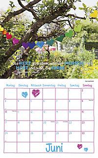 Freude am Leben Kalender-Set 2019, 8tlg. - Produktdetailbild 6