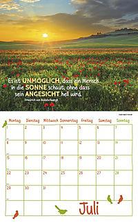 Freude am Leben Kalender-Set 2019, 8tlg. - Produktdetailbild 7