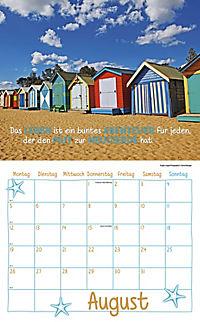 Freude am Leben Kalender-Set 2019, 8tlg. - Produktdetailbild 8