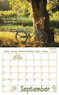 Freude am Leben Kalender-Set 2019, 8tlg. - Produktdetailbild 9