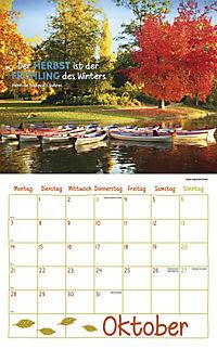 Freude am Leben Kalender-Set 2019, 8tlg. - Produktdetailbild 10