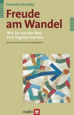 Freude am Wandel, Françoise Kourilsky