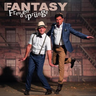 Freudensprünge (Limitierte Fanbox), Fantasy