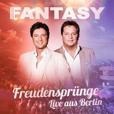 Freudensprünge - Live aus Berlin, Fantasy