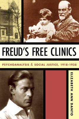 Freud's Free Clinics, Elizabeth Ann Danto